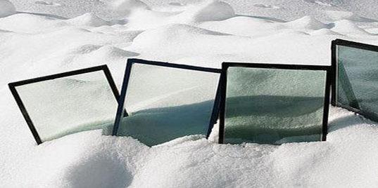 Bytte vinduer - isolerglass