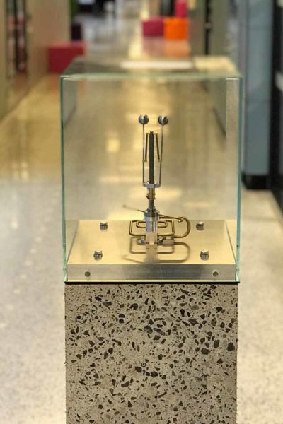 Glassmonter skreddersydd glassløsning