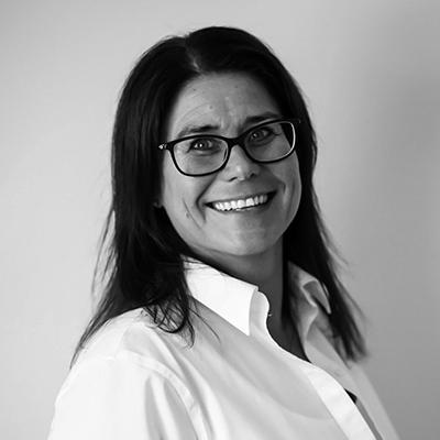 Camilla Otterlei er Økonomisjef i Glassmester1