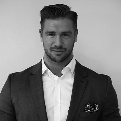 Jonny Dammann er Selger for Glassmester1 i Oslo og Akershus