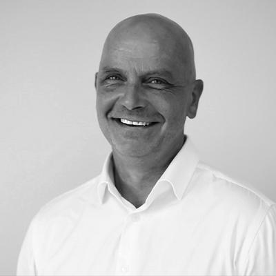 Morten Tidemann har ansvar for befaringer og kontrollmålinger for Glassmester1, primært i Oslo og Romerike.
