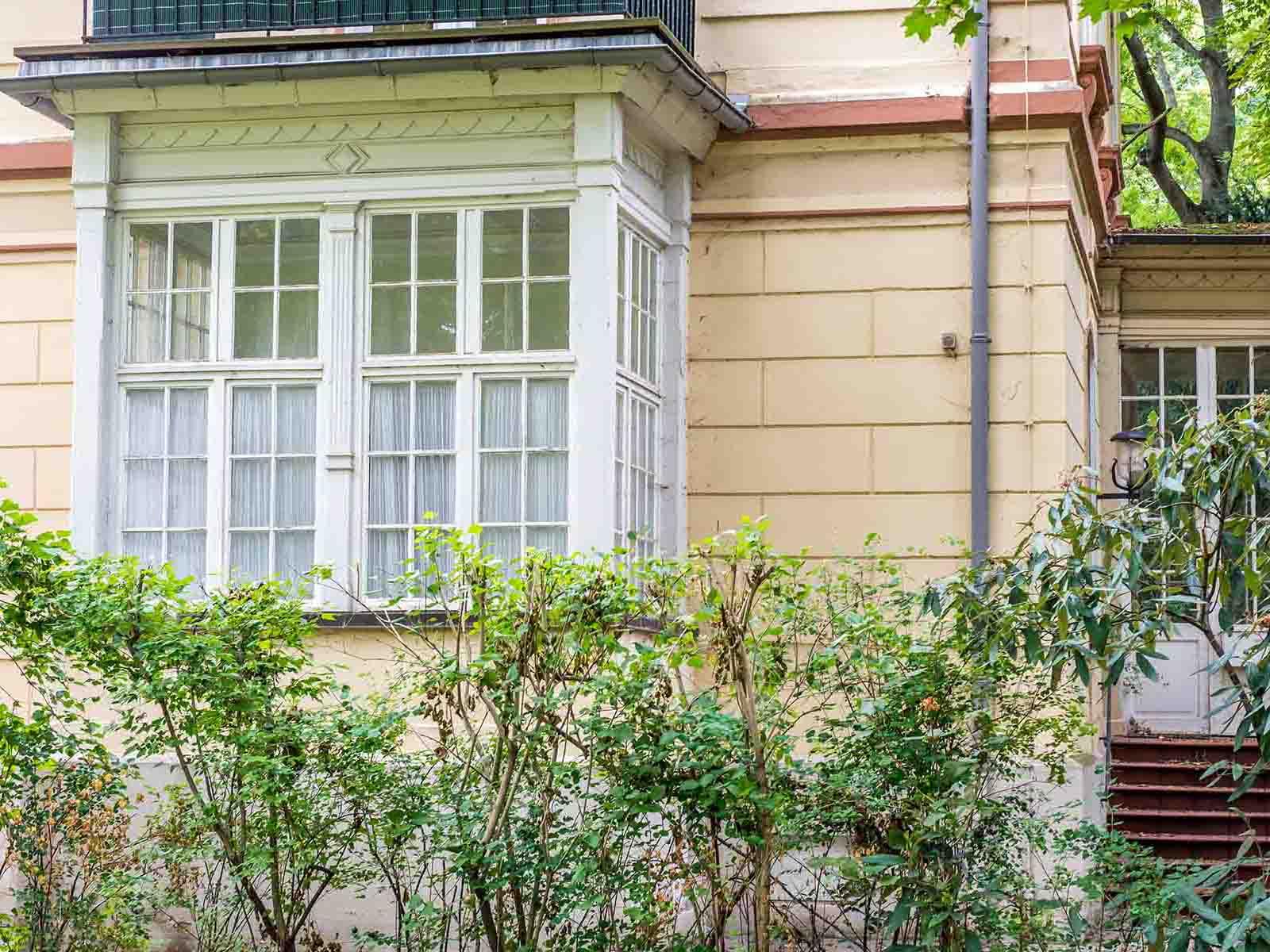 Pusse opp boligen og bytt ut gamle vinduer med nye