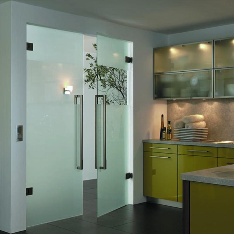 Glassvegger og glassdører | Glassmester1
