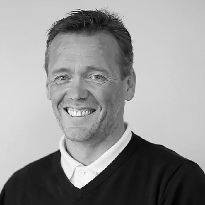 Jim Haugen